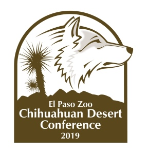 Chihihuahuan Desert Conference Logos
